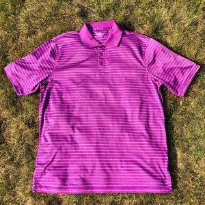 NWOT men's Under Armour golf shirt